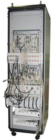 Автоматизированная система контроля