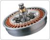 Cинхронный двигатель с постоянными магнитами