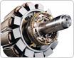 Синхронный двигатель с обмоткой возбуждения