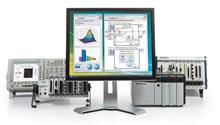 LabVIEW Интеграция с оборудованием