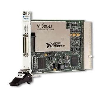 Модули сбора данных M-серии National Instruments